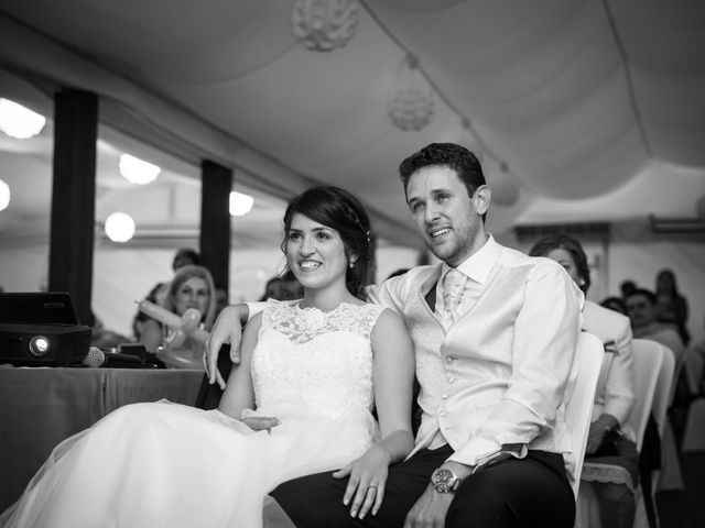 La boda de Miguel y Rocío en Arzua, A Coruña 5