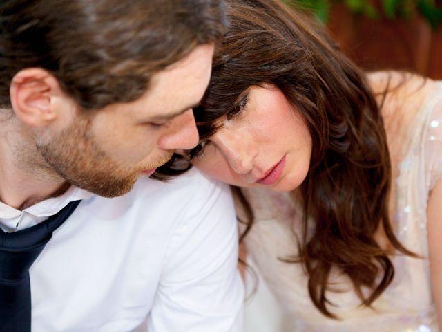 La boda de Ana y Nick