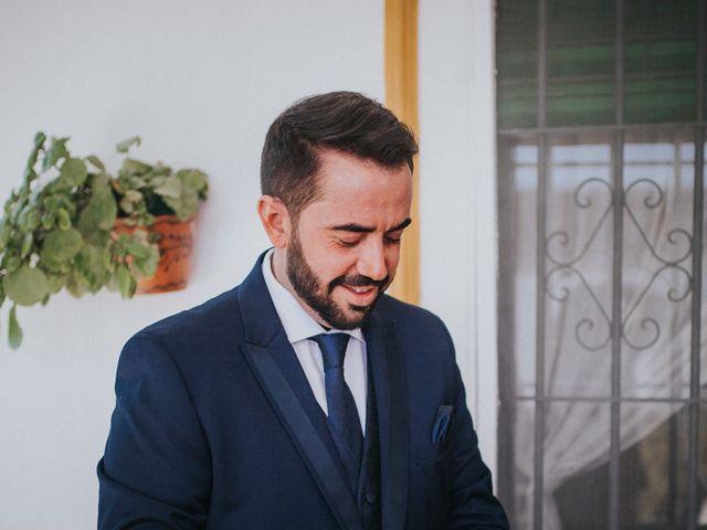 La boda de Jose Carlos y María en Alcala De Guadaira, Sevilla 9