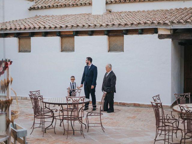 La boda de Jose Carlos y María en Alcala De Guadaira, Sevilla 35