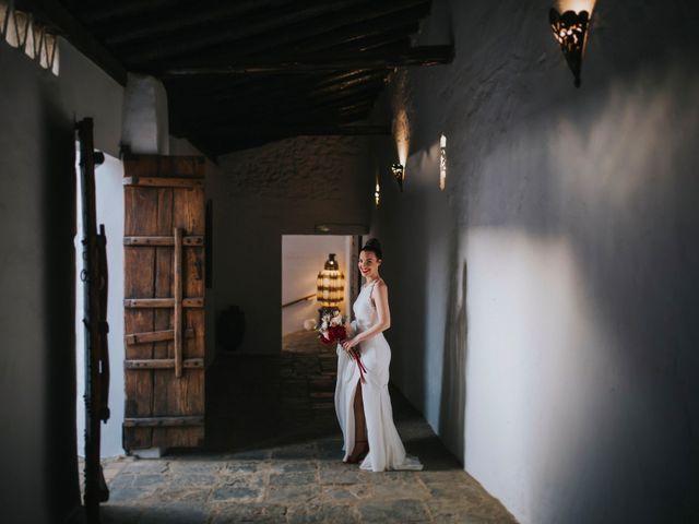 La boda de Jose Carlos y María en Alcala De Guadaira, Sevilla 39