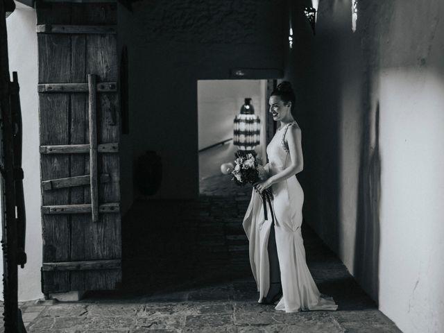 La boda de Jose Carlos y María en Alcala De Guadaira, Sevilla 40