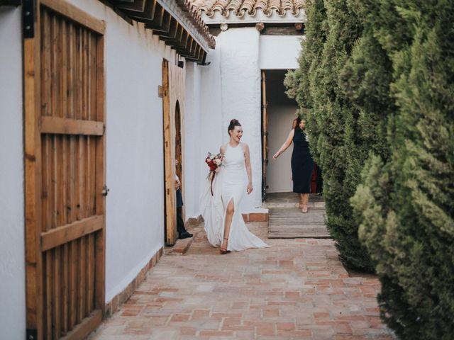 La boda de Jose Carlos y María en Alcala De Guadaira, Sevilla 44