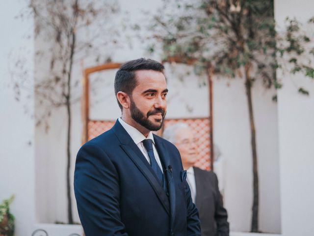 La boda de Jose Carlos y María en Alcala De Guadaira, Sevilla 46