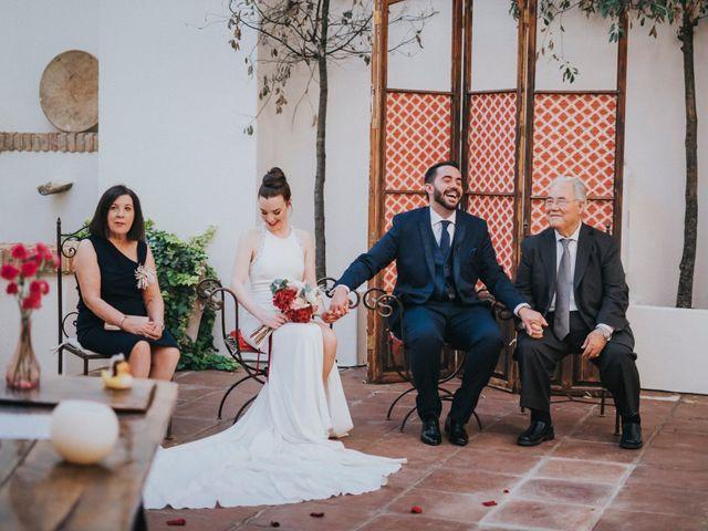 La boda de Jose Carlos y María en Alcala De Guadaira, Sevilla 50