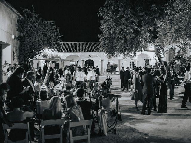La boda de Jose Carlos y María en Alcala De Guadaira, Sevilla 71