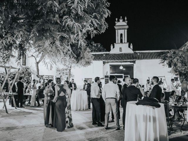La boda de Jose Carlos y María en Alcala De Guadaira, Sevilla 73