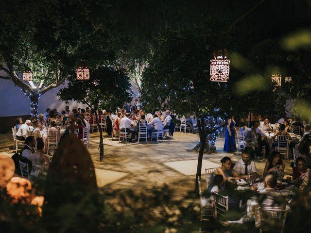 La boda de Jose Carlos y María en Alcala De Guadaira, Sevilla 78