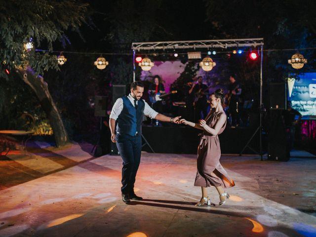 La boda de Jose Carlos y María en Alcala De Guadaira, Sevilla 87