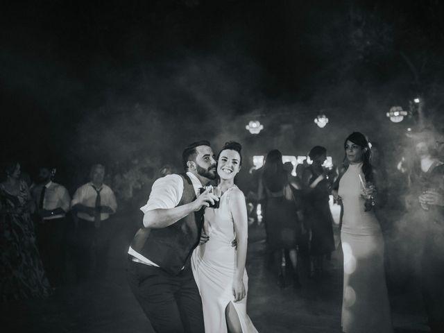 La boda de Jose Carlos y María en Alcala De Guadaira, Sevilla 92