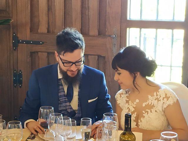 La boda de Saray y Julián