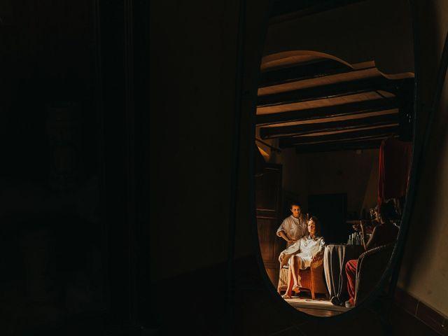 La boda de Paolo y María en Tarragona, Tarragona 2
