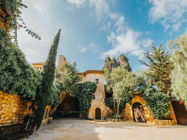 La boda de Paolo y María en Tarragona, Tarragona 4