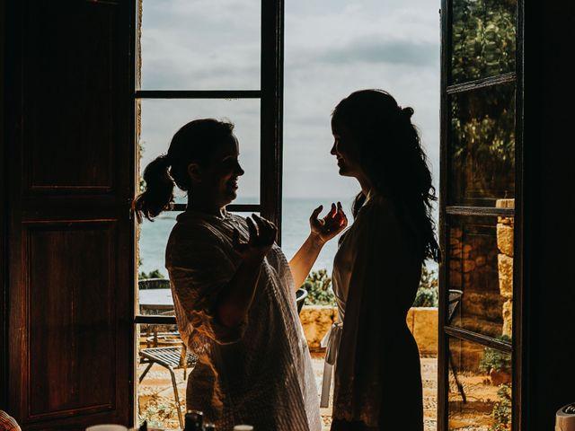 La boda de Paolo y María en Tarragona, Tarragona 6