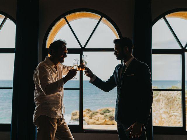 La boda de Paolo y María en Tarragona, Tarragona 7