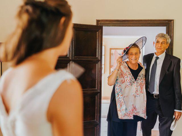 La boda de Paolo y María en Tarragona, Tarragona 16