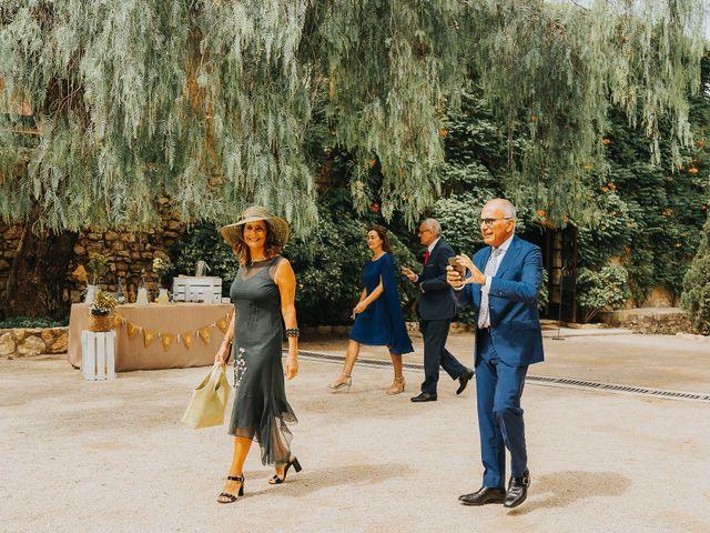 La boda de Paolo y María en Tarragona, Tarragona 23