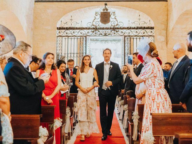 La boda de Paolo y María en Tarragona, Tarragona 27