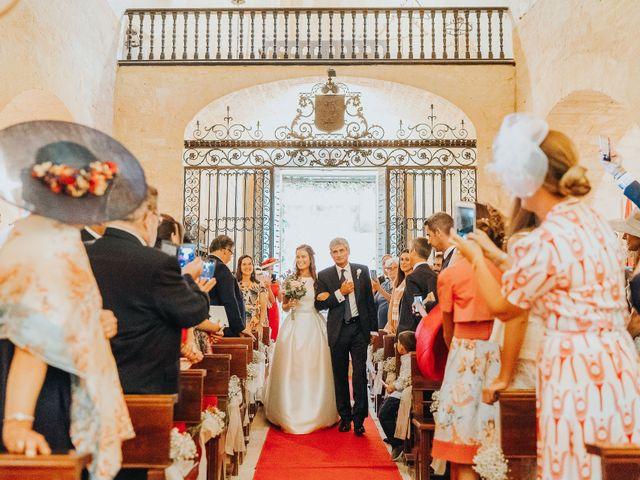 La boda de Paolo y María en Tarragona, Tarragona 29