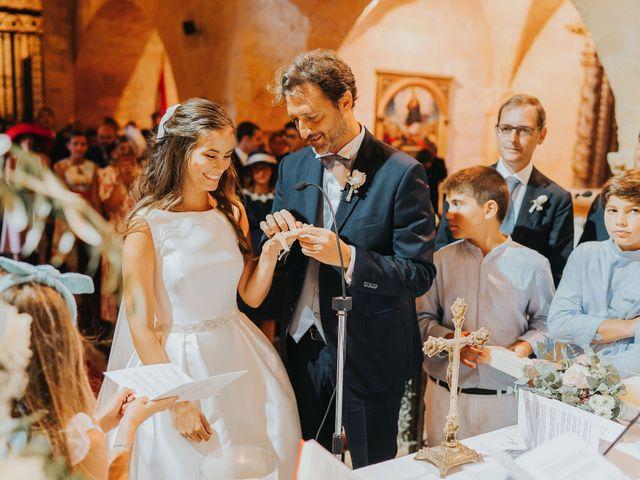 La boda de Paolo y María en Tarragona, Tarragona 31