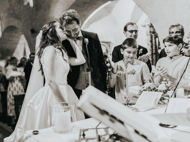 La boda de Paolo y María en Tarragona, Tarragona 32