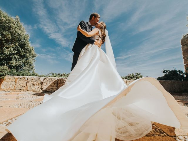 La boda de Paolo y María en Tarragona, Tarragona 36