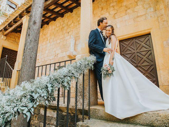 La boda de Paolo y María en Tarragona, Tarragona 37