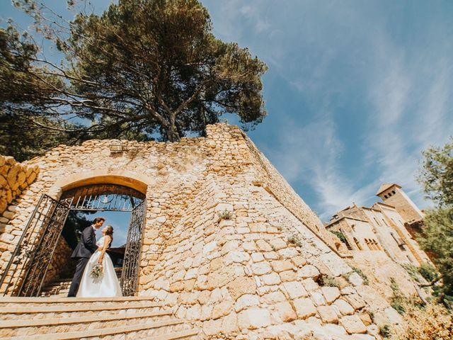 La boda de Paolo y María en Tarragona, Tarragona 38