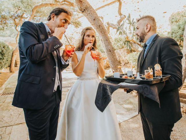 La boda de Paolo y María en Tarragona, Tarragona 39
