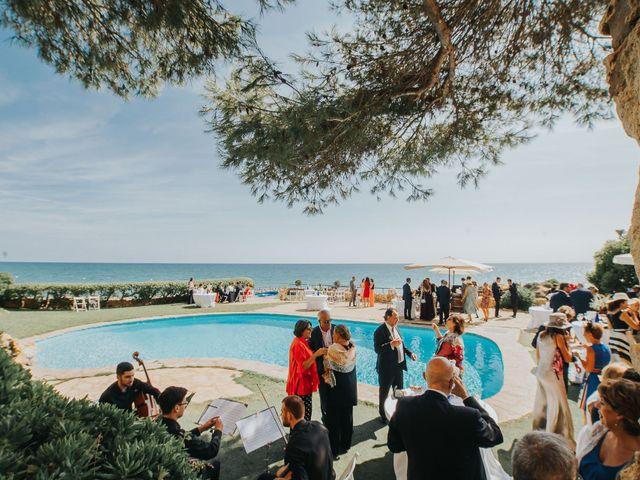 La boda de Paolo y María en Tarragona, Tarragona 40