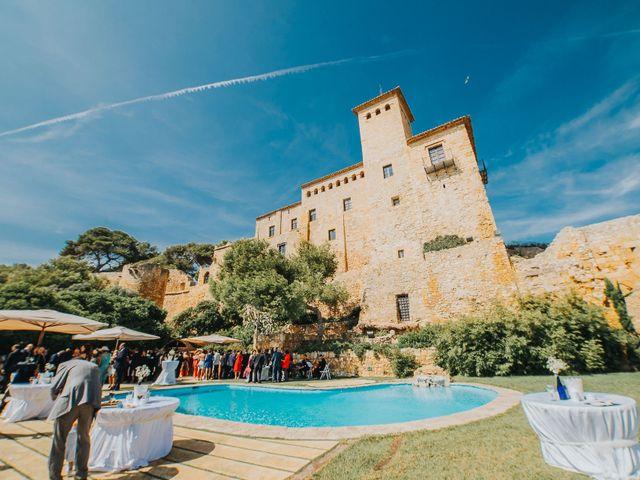 La boda de Paolo y María en Tarragona, Tarragona 41