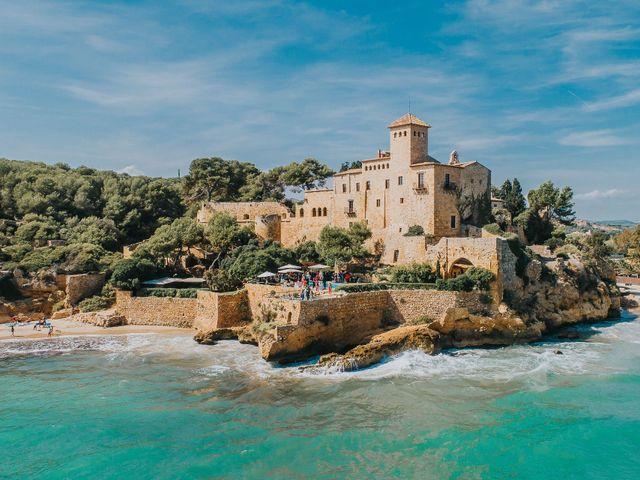 La boda de Paolo y María en Tarragona, Tarragona 1