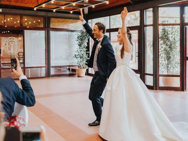 La boda de Paolo y María en Tarragona, Tarragona 44