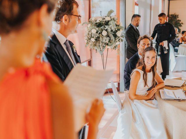 La boda de Paolo y María en Tarragona, Tarragona 47