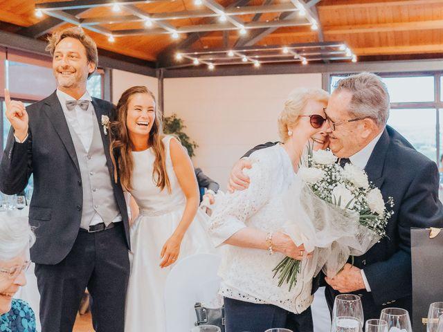 La boda de Paolo y María en Tarragona, Tarragona 49