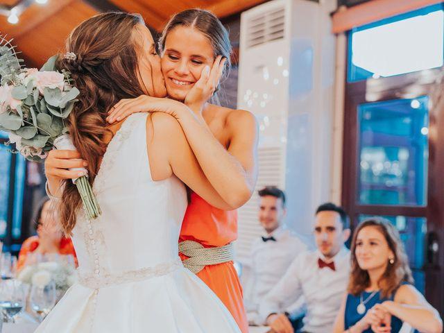 La boda de Paolo y María en Tarragona, Tarragona 52