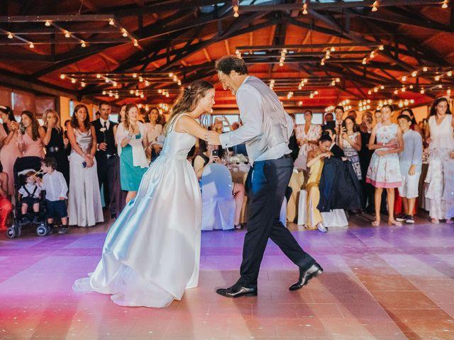 La boda de Paolo y María en Tarragona, Tarragona 53