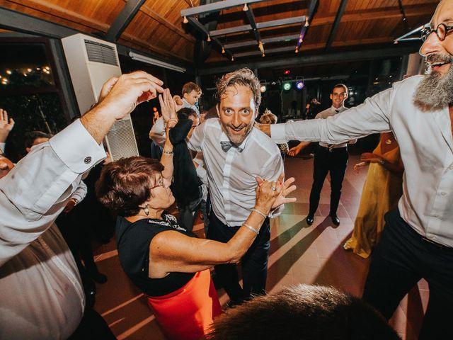 La boda de Paolo y María en Tarragona, Tarragona 58