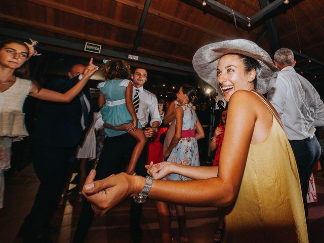 La boda de Paolo y María en Tarragona, Tarragona 59