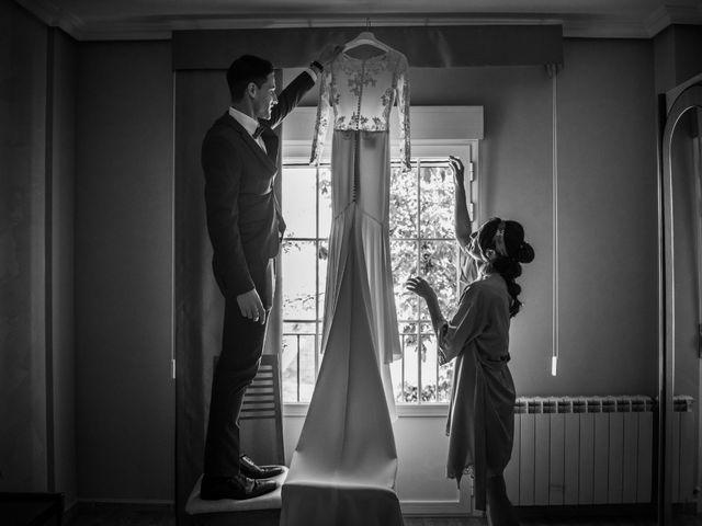 La boda de Rubén y Manoli en Tomelloso, Ciudad Real 3