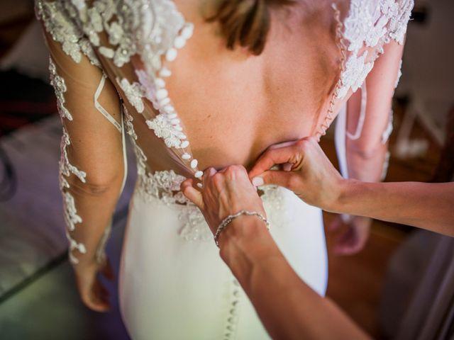 La boda de Rubén y Manoli en Tomelloso, Ciudad Real 4