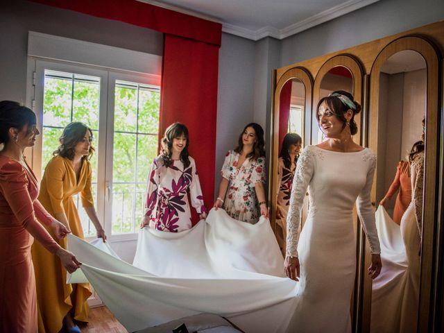La boda de Rubén y Manoli en Tomelloso, Ciudad Real 7