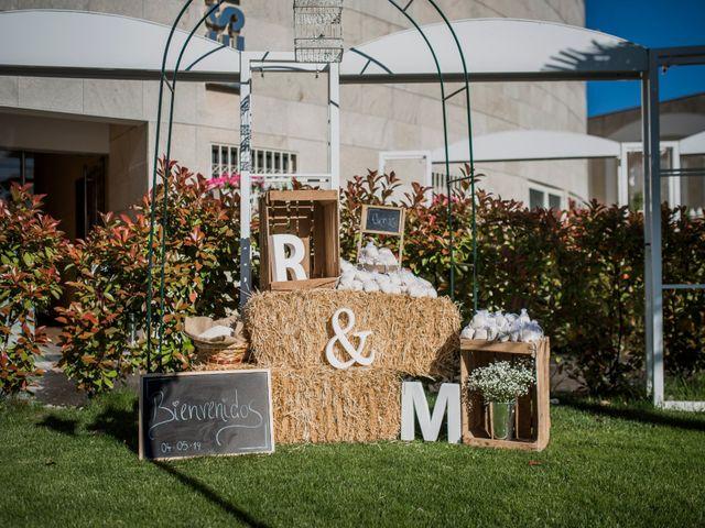 La boda de Rubén y Manoli en Tomelloso, Ciudad Real 8