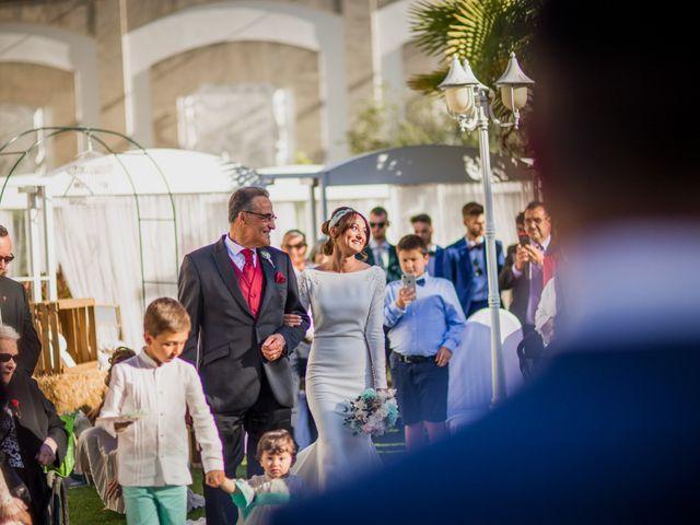 La boda de Rubén y Manoli en Tomelloso, Ciudad Real 9