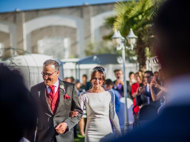La boda de Rubén y Manoli en Tomelloso, Ciudad Real 10