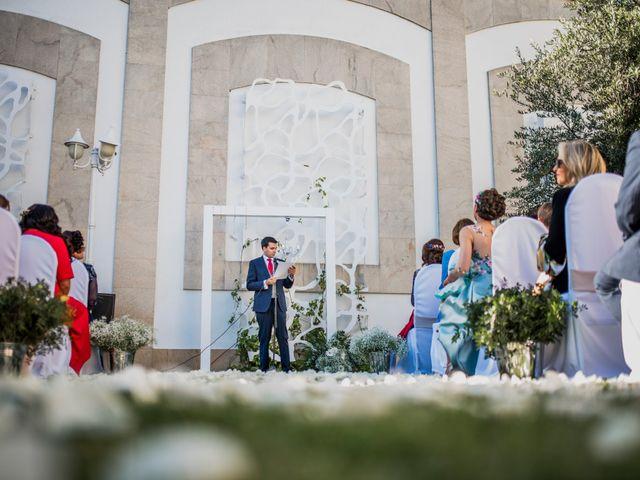 La boda de Rubén y Manoli en Tomelloso, Ciudad Real 11