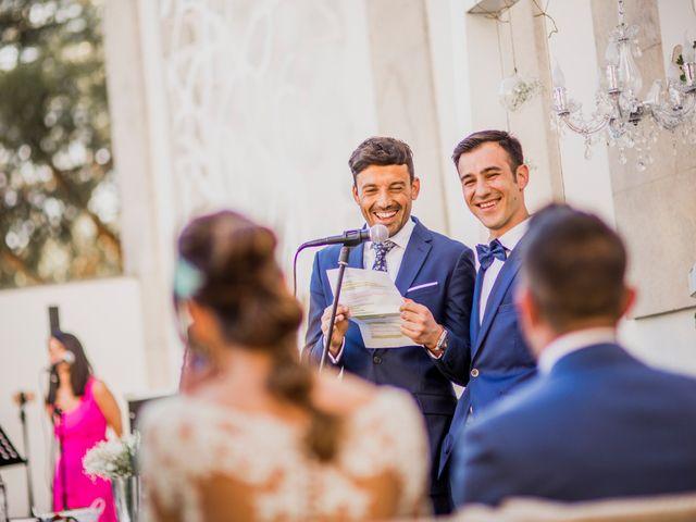 La boda de Rubén y Manoli en Tomelloso, Ciudad Real 12