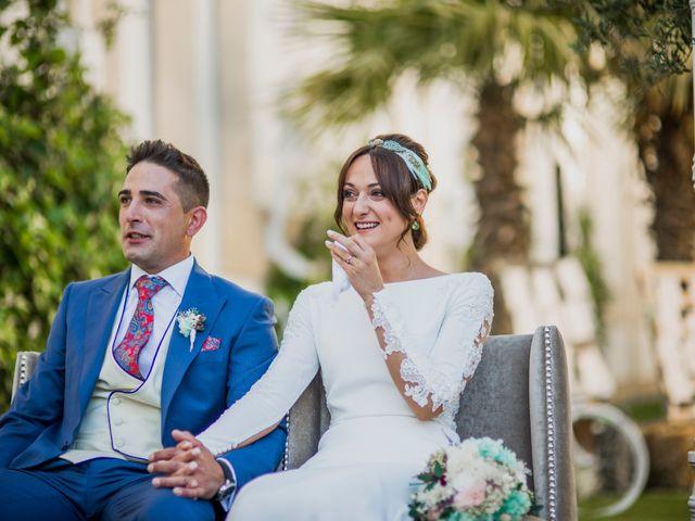 La boda de Rubén y Manoli en Tomelloso, Ciudad Real 13
