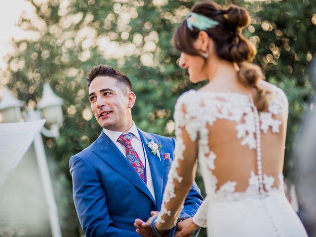La boda de Rubén y Manoli en Tomelloso, Ciudad Real 14