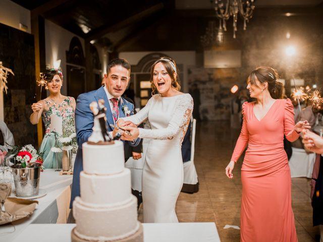 La boda de Rubén y Manoli en Tomelloso, Ciudad Real 16